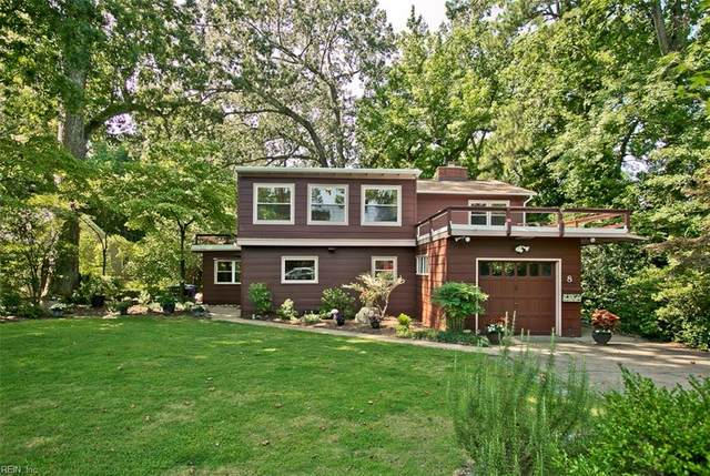 8 Holly Dr, Newport News, VA 23601 (#10390689) :: The Kris Weaver Real Estate Team