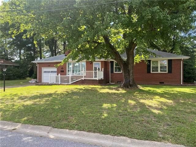 721 Howell St, Virginia Beach, VA 23464 (#10390691) :: Berkshire Hathaway HomeServices Towne Realty