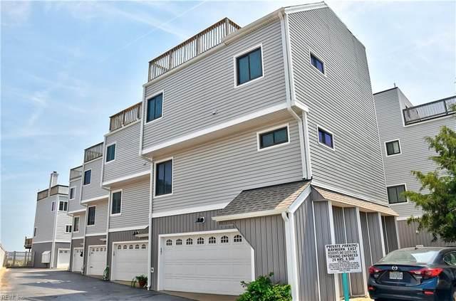 910 E Ocean View St #17, Norfolk, VA 23503 (#10390692) :: Atlantic Sotheby's International Realty