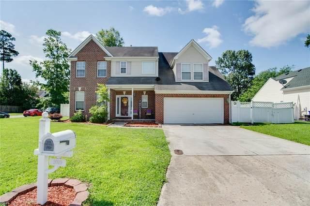 2010 Woodshire Way, Suffolk, VA 23434 (#10390693) :: Crescas Real Estate
