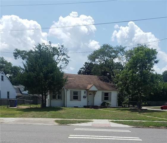 1201 Sunset Dr, Norfolk, VA 23503 (#10390694) :: Avalon Real Estate
