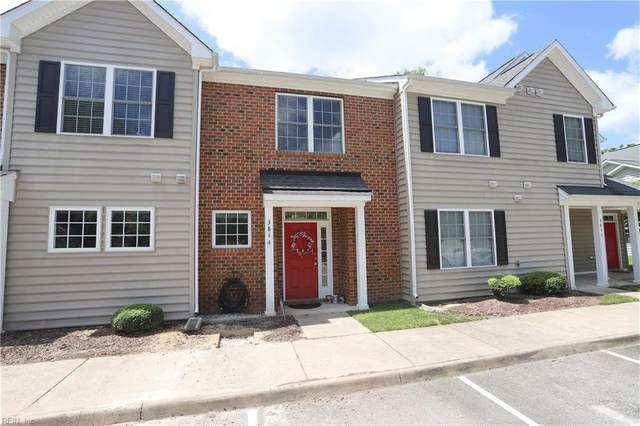 3844 War Hill Grn, James City County, VA 23188 (#10390701) :: Avalon Real Estate