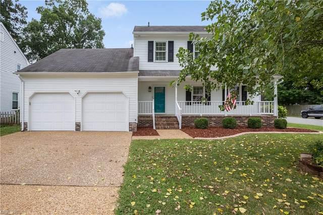 934 Chartwell Dr, Newport News, VA 23608 (#10390704) :: Rocket Real Estate