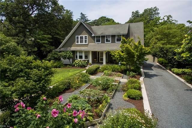 1063 Algonquin Rd, Norfolk, VA 23505 (#10390719) :: Momentum Real Estate