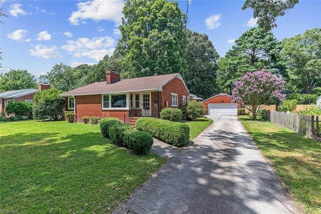 39 Groome Rd, Newport News, VA 23601 (#10390735) :: Momentum Real Estate