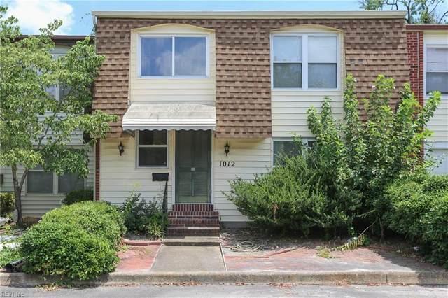 1012 Level Green Blvd, Virginia Beach, VA 23464 (#10390737) :: Berkshire Hathaway HomeServices Towne Realty