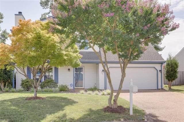 1239 Springwell Pl, Newport News, VA 23608 (#10390749) :: Rocket Real Estate