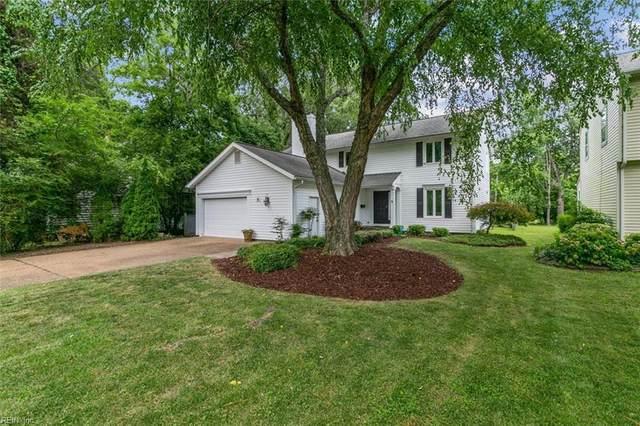 92 Hampton Roads Ave, Hampton, VA 23661 (#10390755) :: Rocket Real Estate