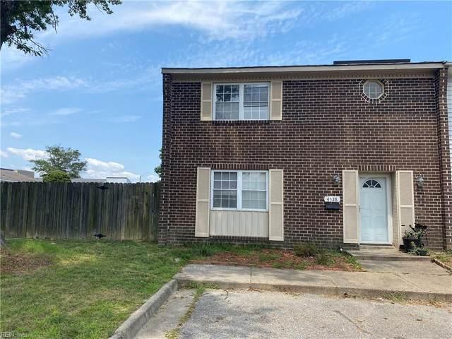 4528 Notre Dame Ct, Virginia Beach, VA 23455 (#10390763) :: The Kris Weaver Real Estate Team