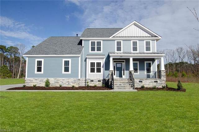 216 Goffigans Trce, York County, VA 23693 (#10390764) :: The Bell Tower Real Estate Team