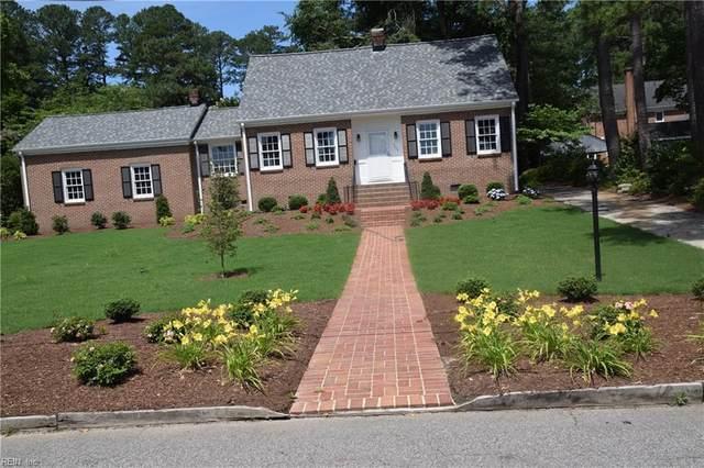 709 Dumville Ave, Suffolk, VA 23434 (#10390767) :: The Kris Weaver Real Estate Team