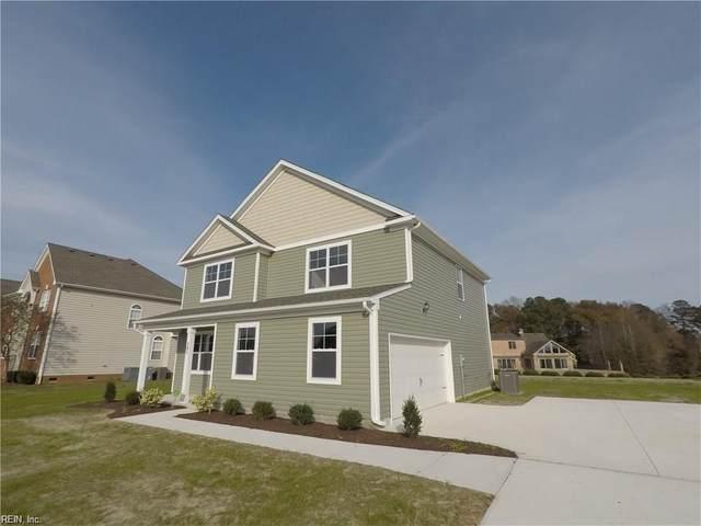 32496 Sandy Creek Dr, Southampton County, VA 23851 (#10390772) :: The Kris Weaver Real Estate Team