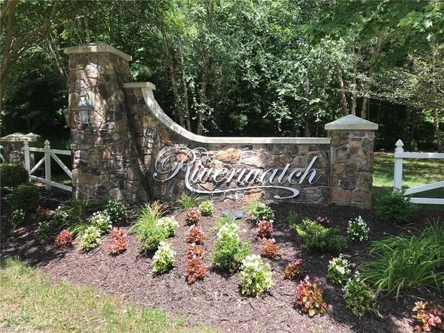 Lot 17 East West Pw, Gloucester County, VA 23061 (#10390777) :: The Bell Tower Real Estate Team
