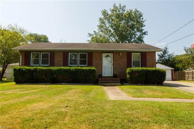 507 Cornick Rd, Portsmouth, VA 23701 (#10390789) :: Avalon Real Estate