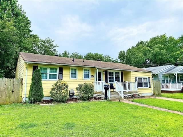 4629 Windermere Ave, Norfolk, VA 23513 (#10390790) :: Atlantic Sotheby's International Realty