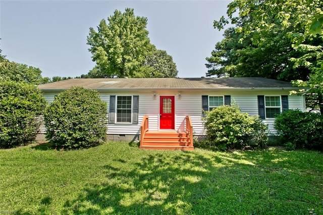 8469 Guinea Rd, Gloucester County, VA 23072 (#10390794) :: Rocket Real Estate