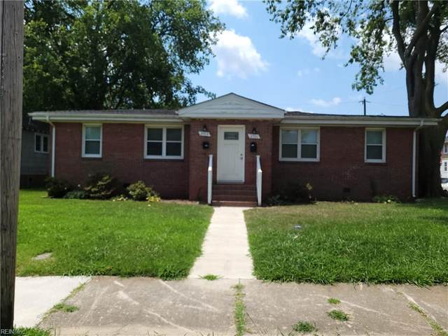 2701 Kimball Ter, Norfolk, VA 23504 (#10390810) :: Berkshire Hathaway HomeServices Towne Realty