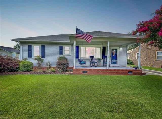 205 Hiland Park Ave, Perquimans County, NC 27944 (#10390817) :: Atkinson Realty