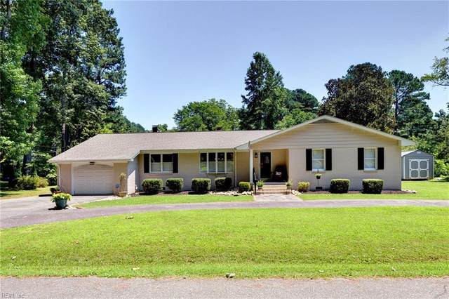 530 Pine Ln, King William County, VA 23181 (#10390820) :: Berkshire Hathaway HomeServices Towne Realty