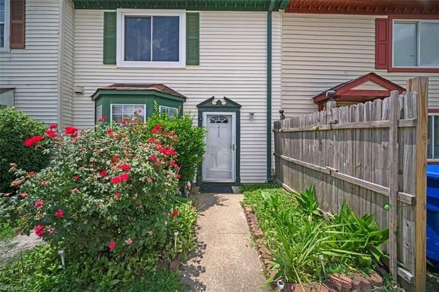 428 Peregrine St, Virginia Beach, VA 23462 (#10390834) :: Avalon Real Estate
