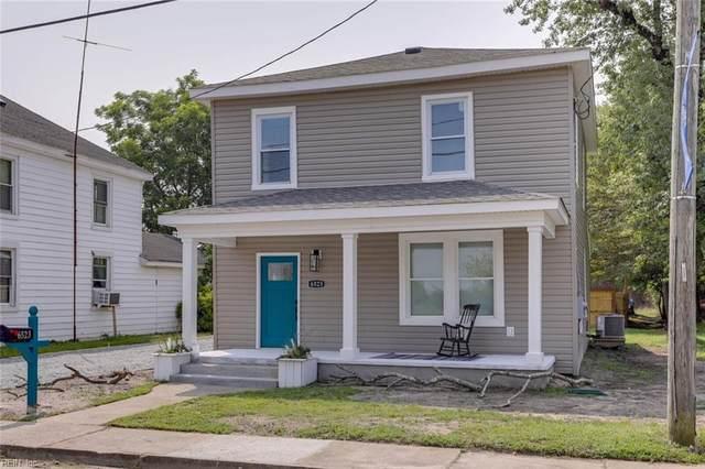 6523 Holland Rd, Suffolk, VA 23437 (#10390836) :: The Kris Weaver Real Estate Team