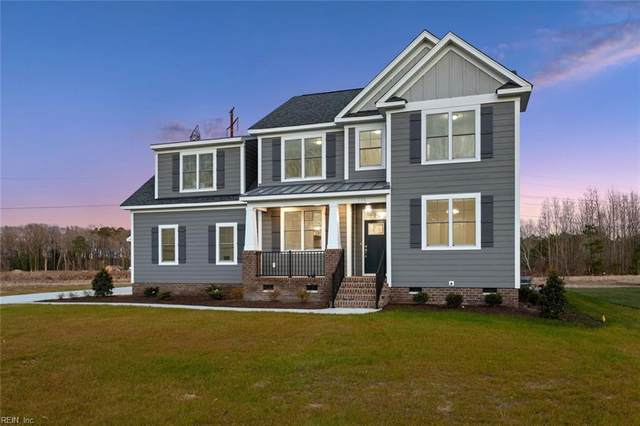206 Goffigans Trce, York County, VA 23693 (#10390839) :: The Bell Tower Real Estate Team