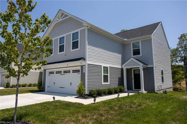 1011 Marquis Pw, York County, VA 23185 (#10390840) :: Judy Reed Realty