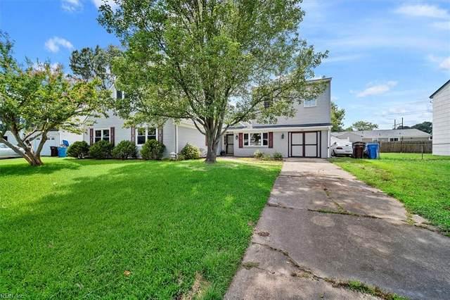 3512 Avondale Ct, Chesapeake, VA 23321 (#10390844) :: Berkshire Hathaway HomeServices Towne Realty