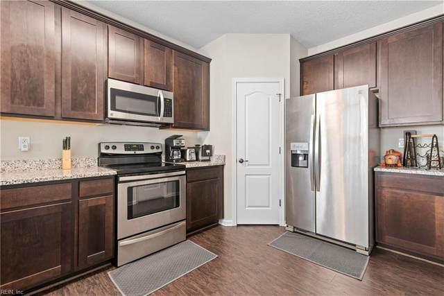 313 Waterside Dr #39, Hampton, VA 23666 (#10390845) :: Avalon Real Estate