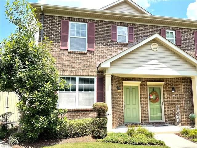 343 Holyoke Ln # 100, Chesapeake, VA 23320 (#10390860) :: Avalon Real Estate