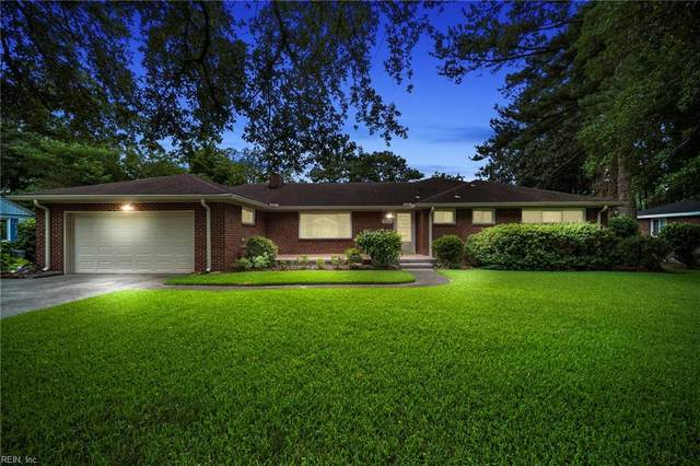 7059 Suburban Arch, Norfolk, VA 23505 (#10390865) :: Momentum Real Estate
