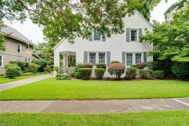 1108 Buckingham Ave, Norfolk, VA 23508 (#10390866) :: Berkshire Hathaway HomeServices Towne Realty