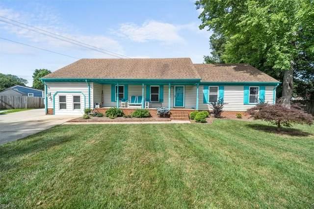 842 Donnington Dr, Chesapeake, VA 23322 (#10390867) :: Momentum Real Estate