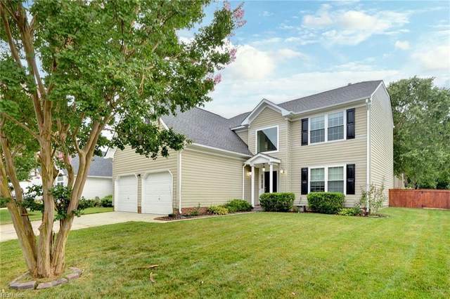 6602 James Point Ct, Suffolk, VA 23435 (#10390868) :: Berkshire Hathaway HomeServices Towne Realty