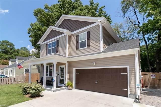 8924 Chesapeake Blvd, Norfolk, VA 23503 (#10390870) :: Berkshire Hathaway HomeServices Towne Realty