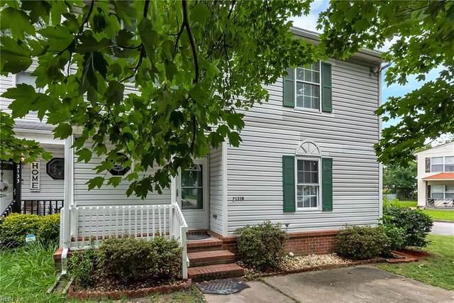 2133 Keller Ave B, Norfolk, VA 23504 (#10390878) :: Crescas Real Estate