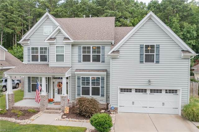 1220 Copper Knoll Ln, Chesapeake, VA 23320 (#10390882) :: Crescas Real Estate