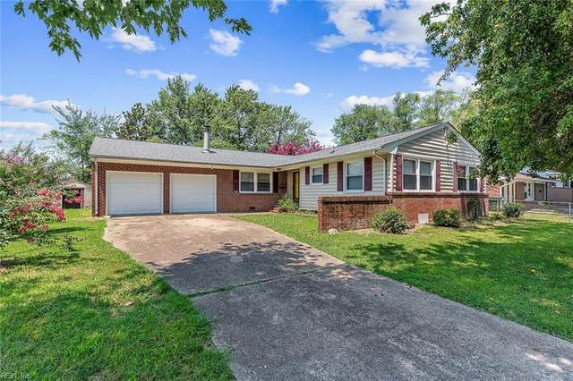 503 Beech Dr, Newport News, VA 23601 (#10390891) :: Berkshire Hathaway HomeServices Towne Realty