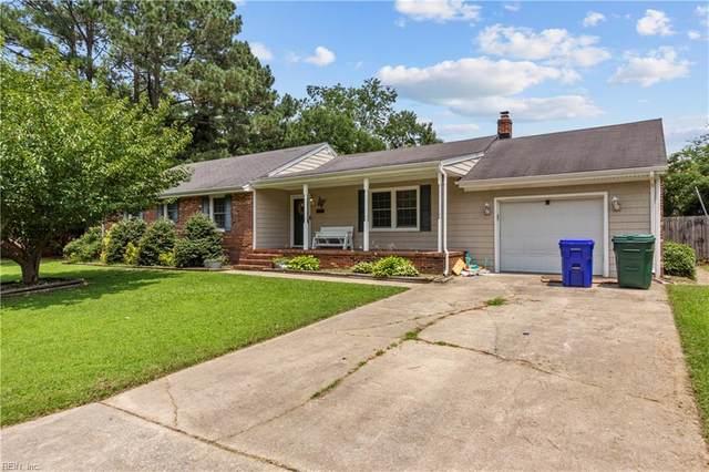 4604 Schooner Blvd, Suffolk, VA 23435 (#10390899) :: Berkshire Hathaway HomeServices Towne Realty