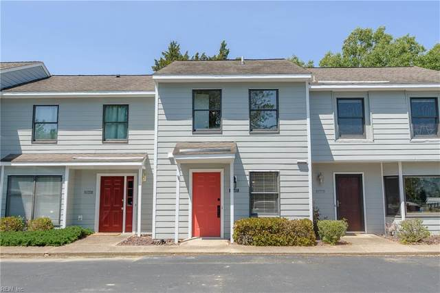 7847 Sunset Dr 5C, Gloucester County, VA 23072 (#10390900) :: Judy Reed Realty