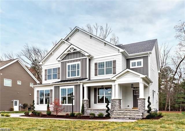 5055 Riverfront Dr, Suffolk, VA 23434 (#10390902) :: Crescas Real Estate