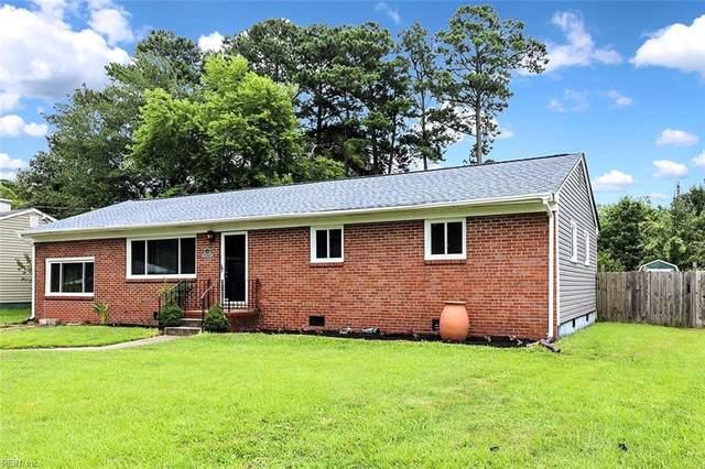 3235 Stamford Rd, Portsmouth, VA 23703 (#10390915) :: Momentum Real Estate