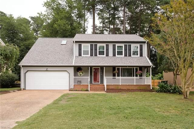 117 Gardenville Dr, York County, VA 23693 (#10390920) :: RE/MAX Central Realty