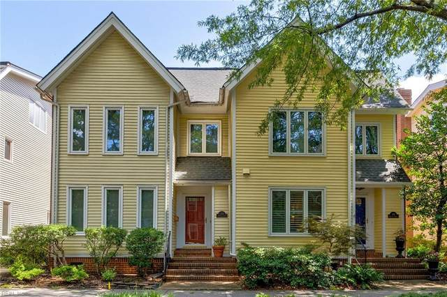 336 Westover Ave, Norfolk, VA 23507 (#10390927) :: Berkshire Hathaway HomeServices Towne Realty