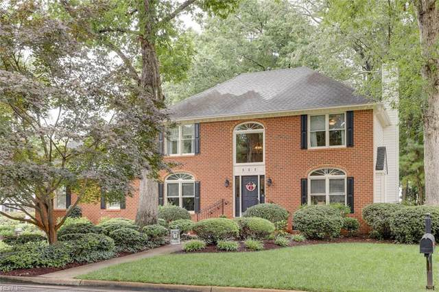 501 Yorkshire Dr, Chesapeake, VA 23322 (#10390932) :: Berkshire Hathaway HomeServices Towne Realty