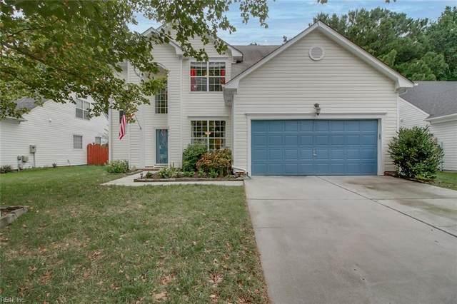 2976 Beaden Dr, Virginia Beach, VA 23456 (#10390936) :: The Kris Weaver Real Estate Team