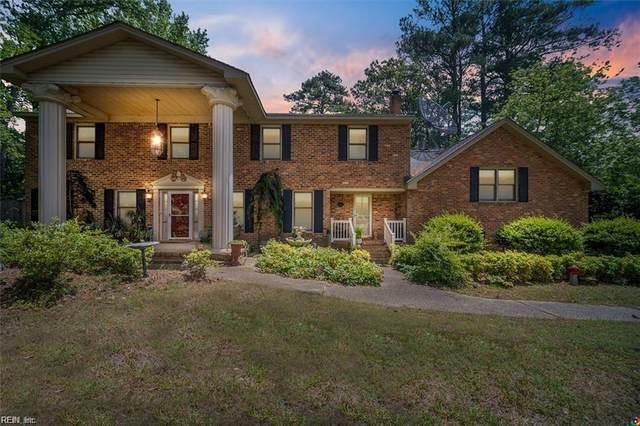 1120 Baileywick Dr, Virginia Beach, VA 23455 (#10390945) :: Avalon Real Estate