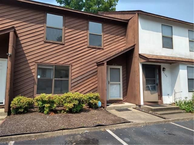 2121 Pier Pointe Pl, Virginia Beach, VA 23455 (#10390955) :: Crescas Real Estate
