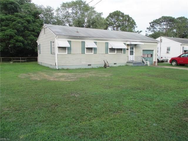 326 Adwood Ct, Hampton, VA 23605 (#10390962) :: Kristie Weaver, REALTOR