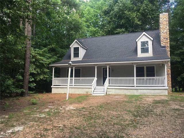6707 Mill Creek Dr, Isle of Wight County, VA 23898 (#10390964) :: Judy Reed Realty